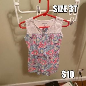 Dresses - My daughter shoe and clothes.